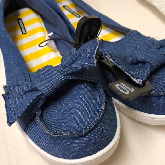 3251248794edb Time and Tru Shoes | Memory Foam Boat | Poshmark